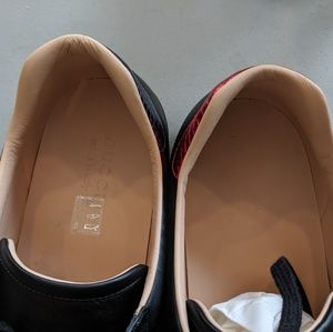 Gucci Shoes - Gucci Men's Sneakers